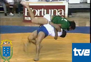 Videos - Gregorio Rodríguez